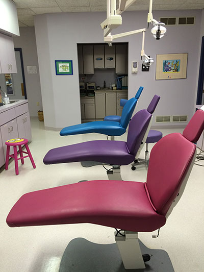 Open Bay - Pediatric Dentist in Harrisburg, PA