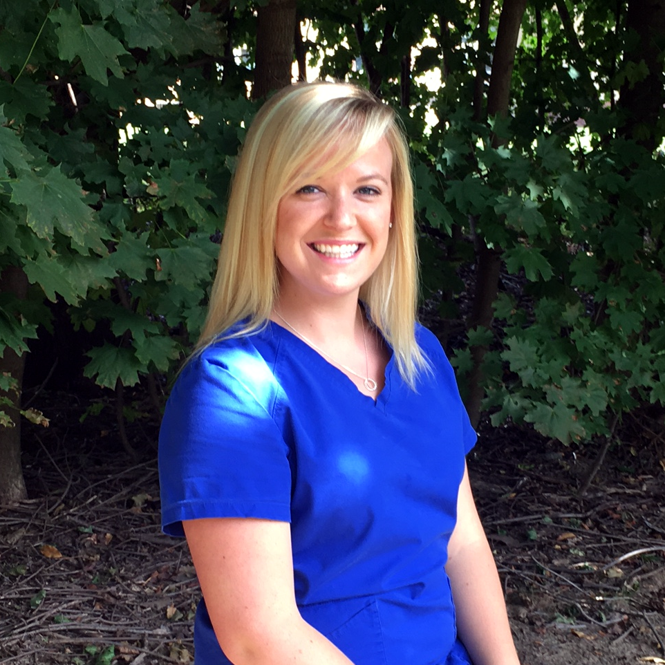 Janelle - Pediatric Dentist in Mechanicsburg and Harrisburg, PA